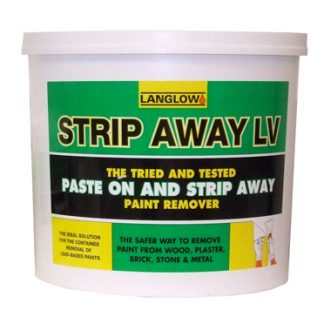 Strip Away Paint Removers Palace Chemicals