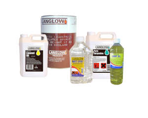 Export Range Palace Chemicals