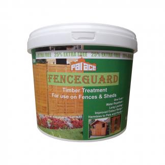 FenceGuard