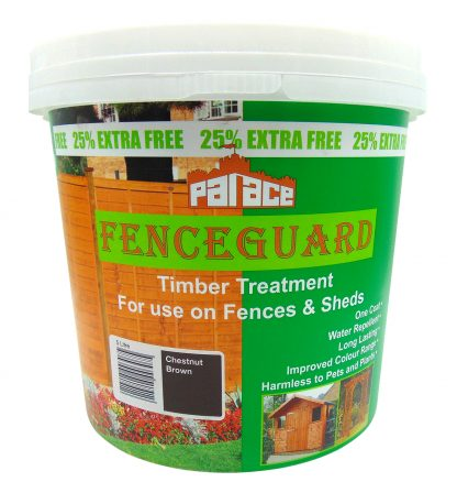 Picture of Fenceguard Bucket