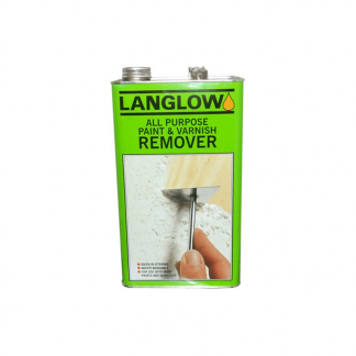 Langlow AP Paint and Varnish Remover