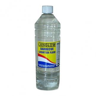 Langlow BBQ fluid