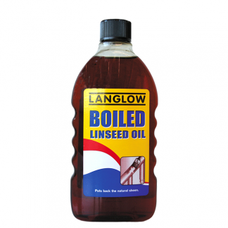 Langlow Boiled Linseed Oil