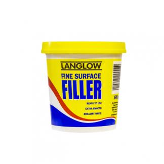 Langlow Fine Surface Filler bucket