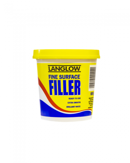 Langlow Fine Surface Filler bucket