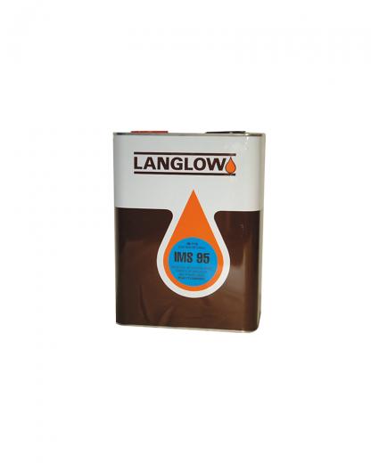Langlow Industrial De-natured Ethanol (IMS 95)