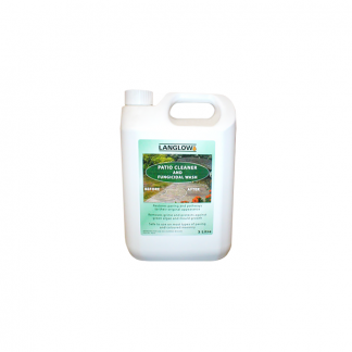 Langlow Patio Cleaner