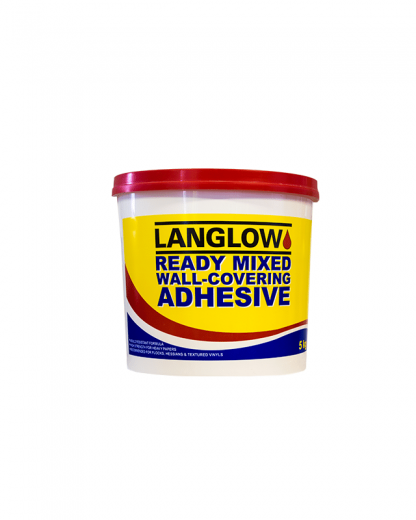 Langlow RM Wall covering adhesive
