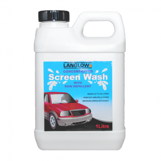 Langlow Screen Wash