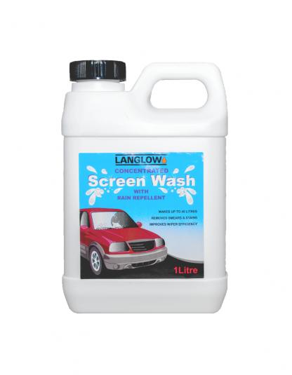 Langlow Screen Wash