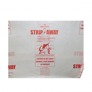 Langlow Strip away blankets