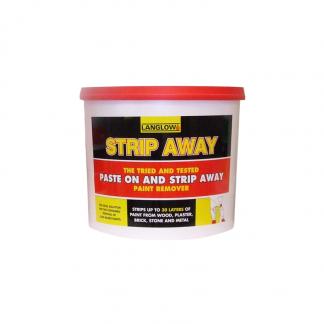 Langlow Strip away bucket