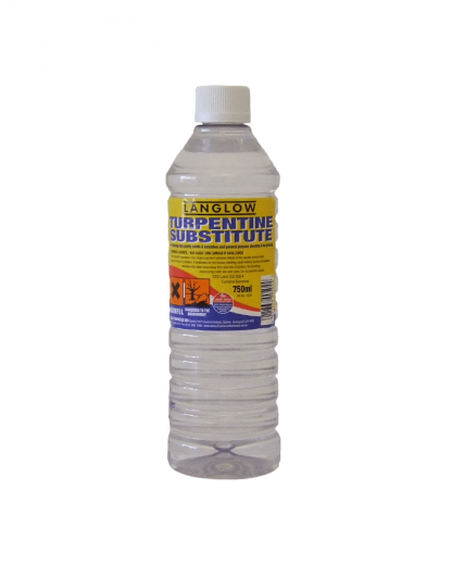 Langlow Turpentine Substitute
