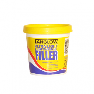 Langlow Ultra-Light Lightweight Filler