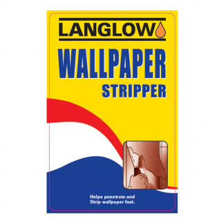Langlow Wallpaper Stripper