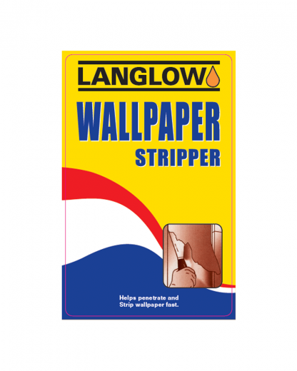 Langlow Wallpaper Stripper