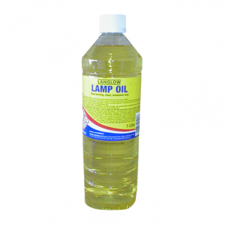 Langlow lamp oil