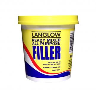 Langlow ready-mix filler