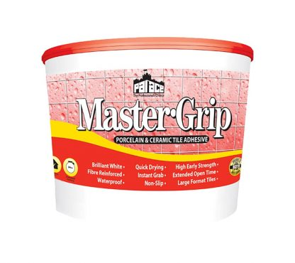 Master Grip