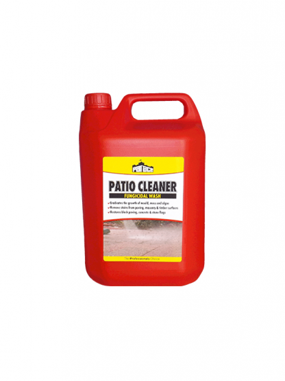 Patio Cleaner 2