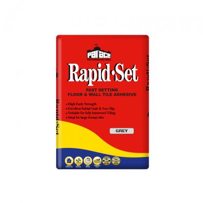 Rapid Set