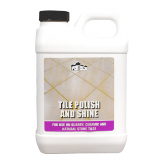 Tile Polish and Shine