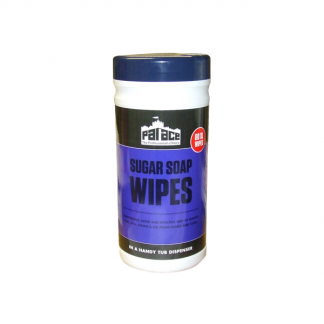 Sugar Soap Wipes