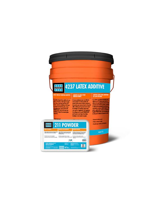 Laticrete 211 Powder 4237 Latex Additive Palace Chemicals