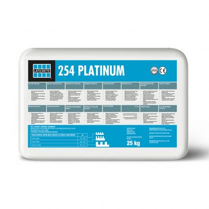 Laticrete 254 PLATINUM
