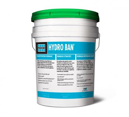 Laticrete Hydro Ban