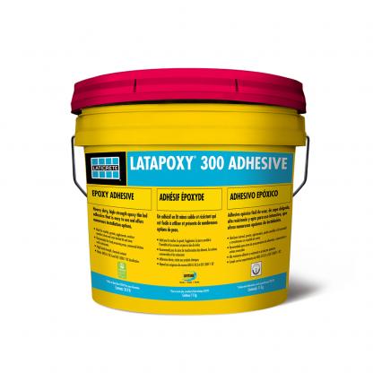 Laticrete LATAPOXY 300 Adhesive