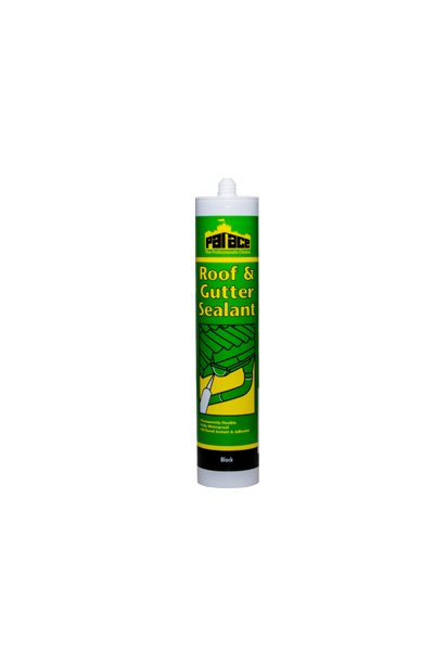 Roof and Gutter Sealant