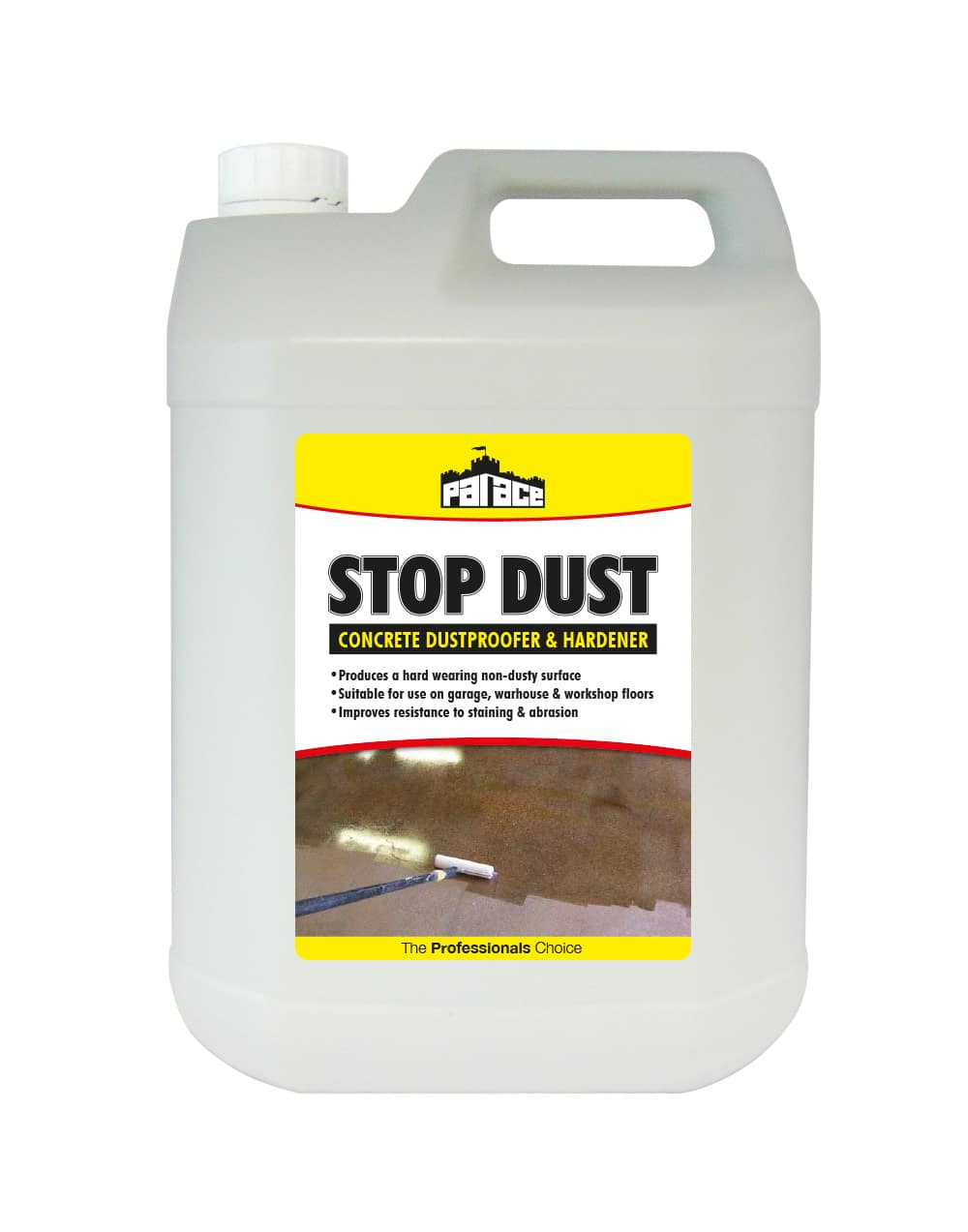 Palace Dust Stop