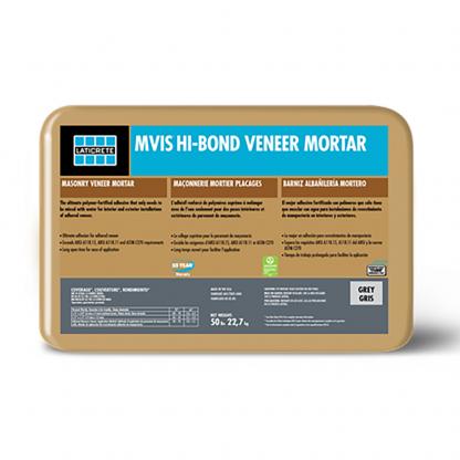 Laticrete MVIS Hi Bond Veneer Mortar