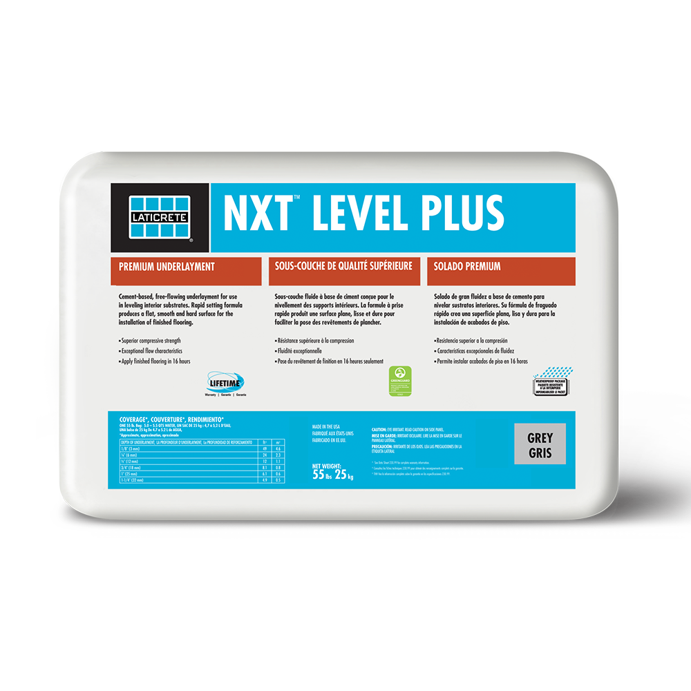 Laticrete Nxt Level Plus Palace Chemicals