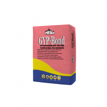 Gyp Bond