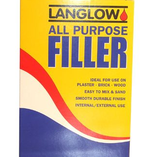 LANGLOW Powder Filler - Export
