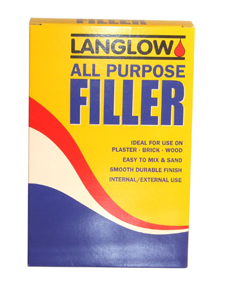 LANGLOW Powder Filler - Export