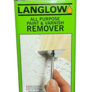 LANGLOW Paint Remover - DCM