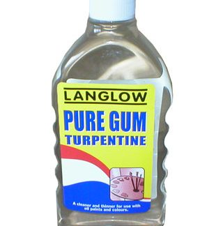 Pure Gum Turpentine Oil