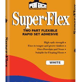PALACE Super-Flex 2 Part Adhesive