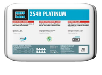 Laticrete 254 PLATINUM RAPID