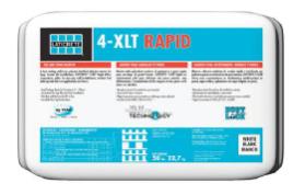Laticrete 4-XLT RAPID