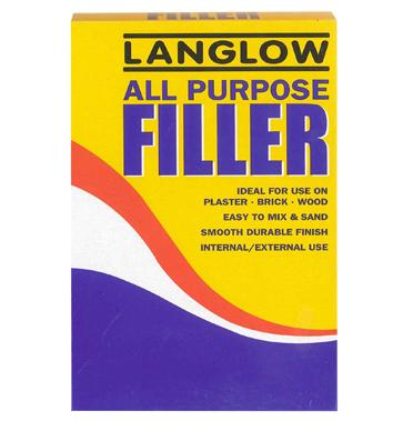 Powder Filler