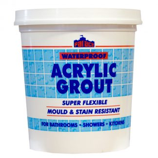 PALACE Acrylic Grout