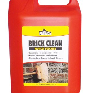 PALACE Brick Cleaner