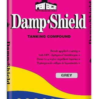 PALACE Damp-Shield Tanking Compound