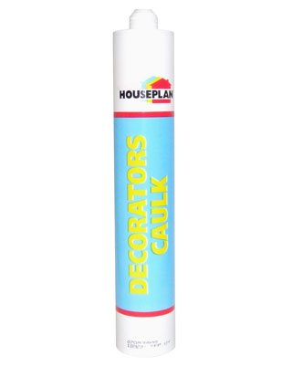 Flexible Decorators Caulk / filler