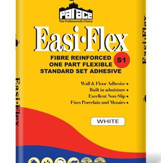 PALACE Easi-Flex Wall & Floor Adhesive - White