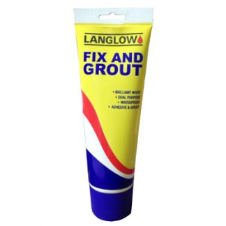 LANGLOW Fix n Grout (Flexitube)
